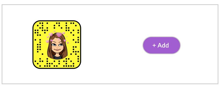 Dani Daniels Snapchat