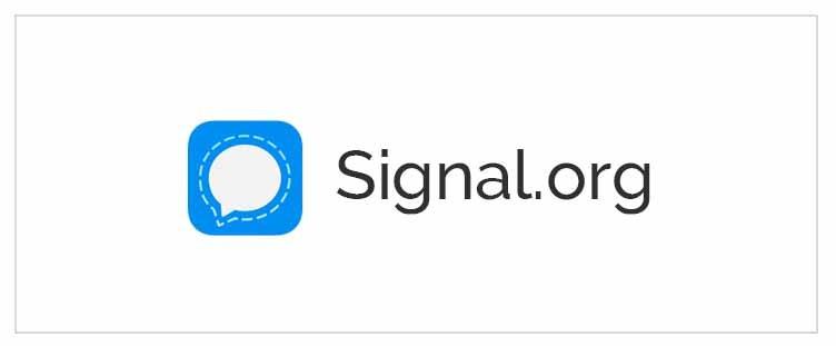 Sexting de signal